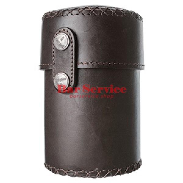Тубус для смесительного стакана на 500мл, кожа в Воронеже